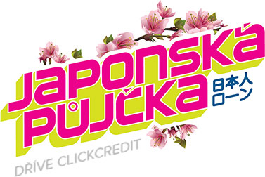 Logo Japonská půjčka