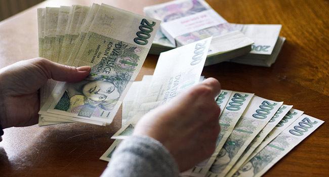 dlouhodobá půjčka společníkovi cena