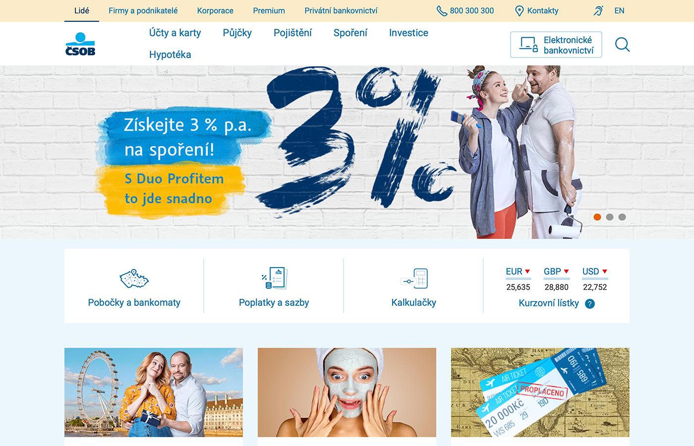 Webové stránky https://www.csob.cz/portal/lide/pujcky/pujcka-na-cokoliv